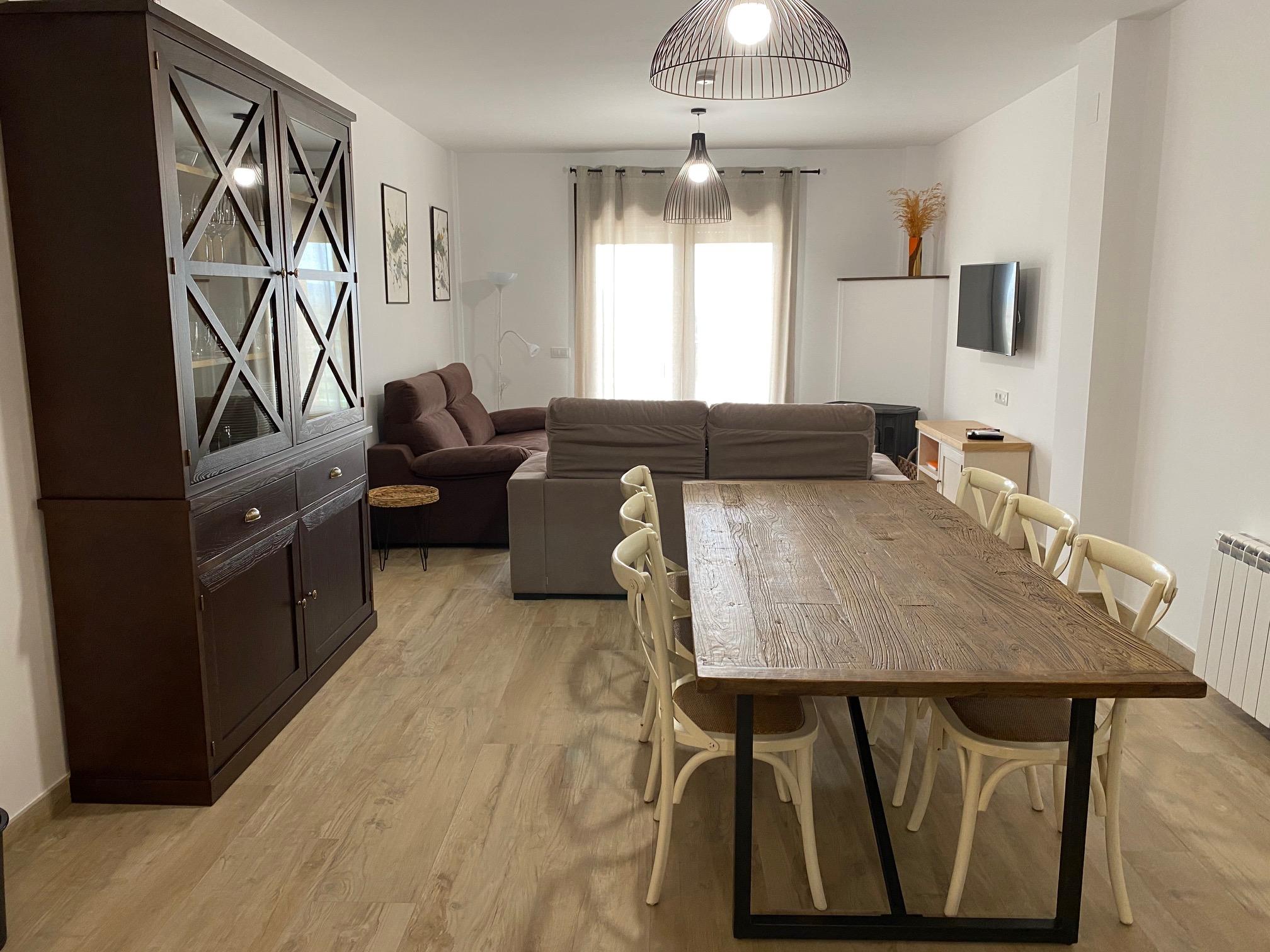 Apartamentos Rurales doble 4