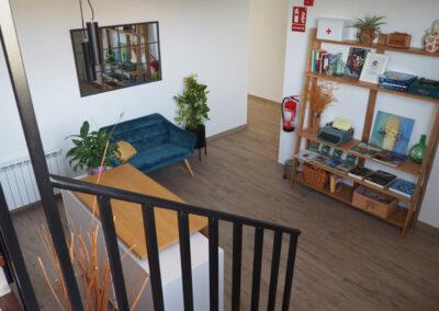 Apartamentos Rurales hall600x450