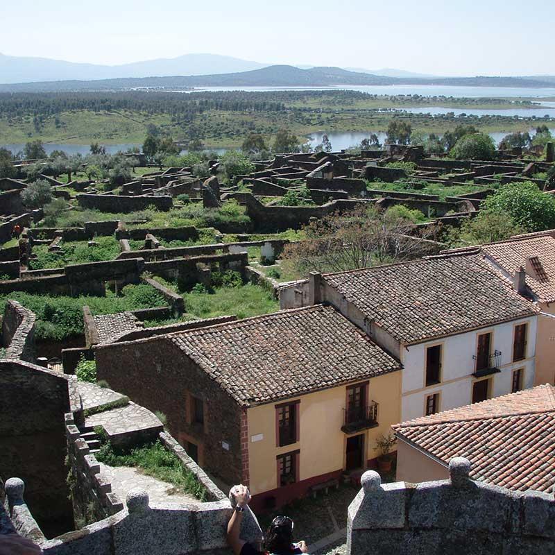 Apartamentos Rurales Granadilla