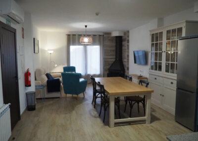Apartamentos Rurales salon azul 2 600x400 1