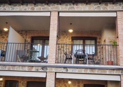 Apartamentos Rurales verde porche 600x400 1